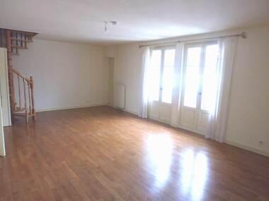 Vente Appartement 4 pièces 105m² Vichy (03200) - photo