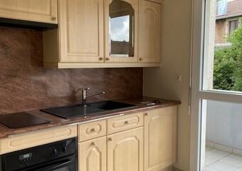 Location Appartement 2 pièces 47m² Luxeuil-les-Bains (70300) - Photo 1