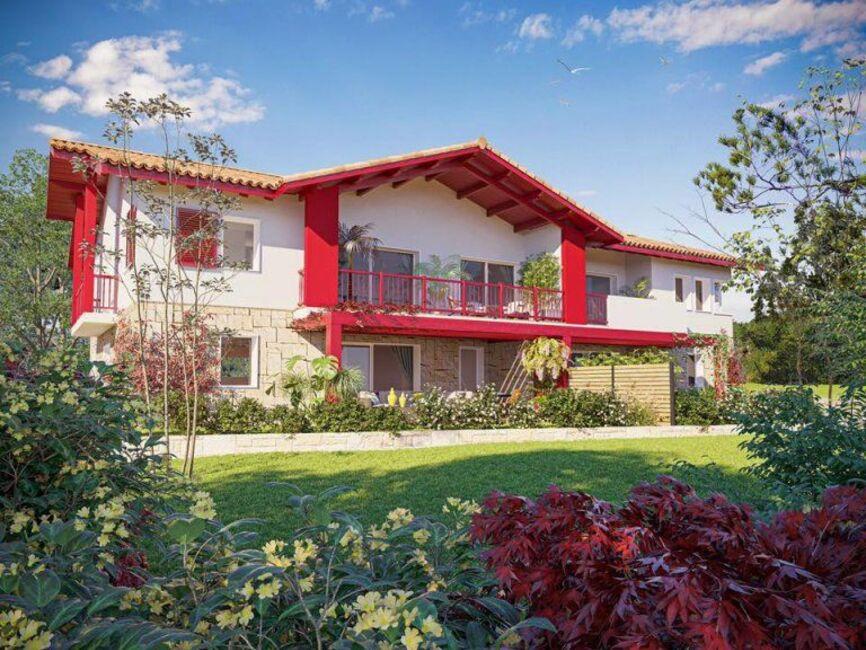 Sale Apartment 4 rooms 93m² Biarritz (64200) - photo