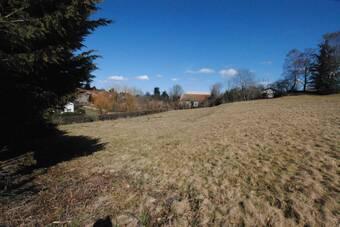 Vente Terrain 1 183m² Saint-Genès-Champanelle (63122) - photo