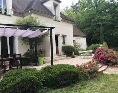 Sale House 8 rooms 245m² Clairefontaine-en-Yvelines (78120) - photo