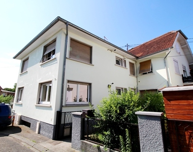 Location Appartement 3 pièces 86m² Gambsheim (67760) - photo