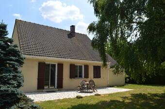 Vente Maison 3 pièces 70m² Orgerus (78910) - Photo 1