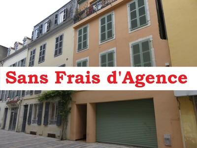 Location Appartement 3 pièces 58m² Pau (64000) - Photo 1