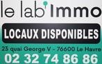 Location Local commercial 480m² Gonfreville-l'Orcher (76700) - Photo 1