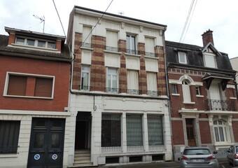 Vente Immeuble 9 pièces 240m² Chauny (02300) - photo