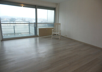 Vente Appartement 2 pièces 61m² Mulhouse (68100) - photo