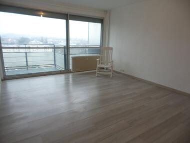 Vente Appartement 2 pièces 61m² Mulhouse (68100) - photo