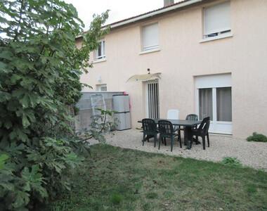 Location Appartement 3 pièces 71m² Satolas-et-Bonce (38290) - photo