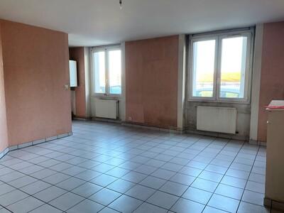 Vente Appartement 3 pièces 68m² Saint-Étienne (42000) - Photo 2