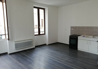 Location Appartement 2 pièces 38m² La Côte-Saint-André (38260) - photo