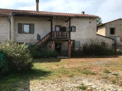 Location Maison 5 pièces 149m² Grézieux-le-Fromental (42600) - Photo 21