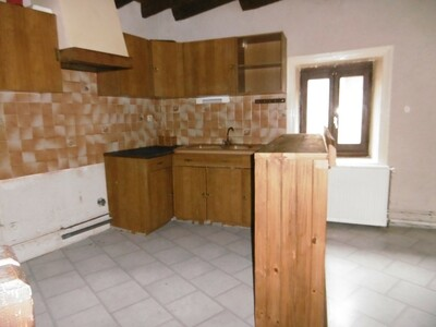Vente Maison 5 pièces 100m² Billom (63160) - Photo 7