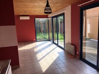 Vente Maison 4 pièces 80m² Saint-Jean-en-Royans (26190) - photo