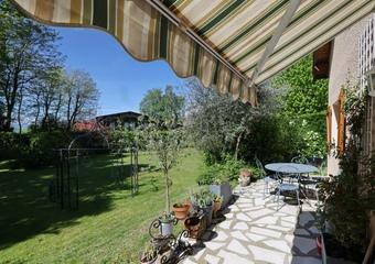 Vente Maison 6 pièces 140m² Saint-Nazaire-les-Eymes (38330) - Photo 1