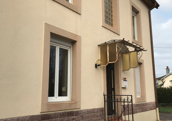 Sale House 6 rooms 145m² Saint-Loup-sur-Semouse (70800) - Photo 1