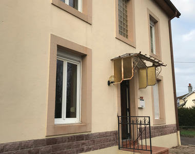 Sale House 6 rooms 145m² Saint-Loup-sur-Semouse (70800) - photo