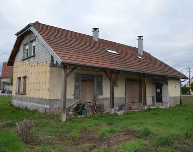Vente Maison 3 pièces 140m² Saint-Sauveur (70300) - photo