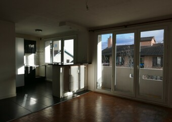 Vente Appartement 46m² Saint-Fons (69190) - Photo 1