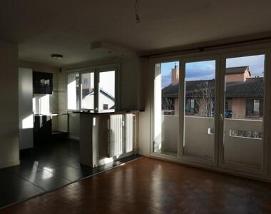 Vente Appartement 46m² Saint-Fons (69190) - photo