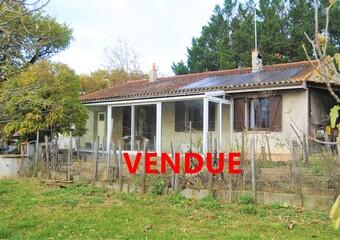 Vente Maison 3 pièces 103m² Samatan (32130)