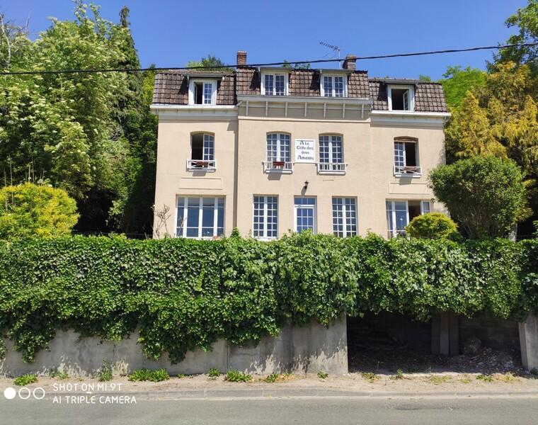 Vente Maison 7 pièces 180m² Amfreville-sous-les-Monts (27380) - photo