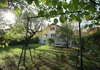 Sale House 6 rooms 125m² Échirolles (38130) - photo