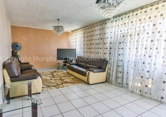 Vente Appartement 4 pièces 73m² Bron (69500) - Photo 1