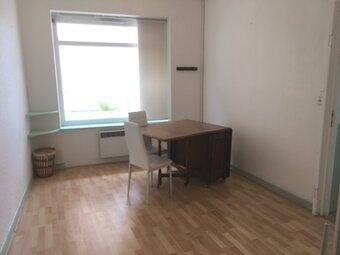 Location Bureaux 1 pièce 16m² Saint-Étienne-de-Saint-Geoirs (38590) - photo