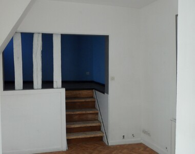 Location Appartement 27m² Caudebec-en-Caux (76490) - photo