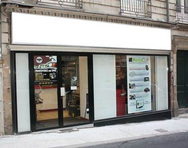 Location Local commercial 5 pièces 90m² Nantes (44000) - photo