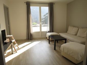 Location Appartement 4 pièces 62m² Gières (38610) - Photo 1