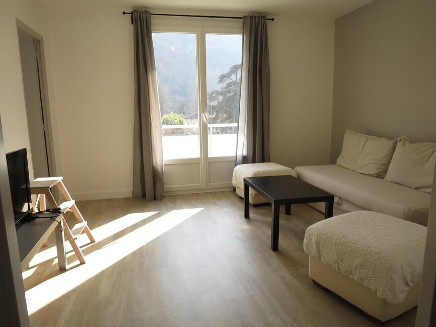 Location Appartement 4 pièces 62m² Gières (38610) - photo