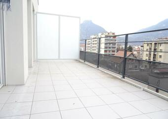 Vente Appartement 3 pièces 68m² Fontaine (38600) - photo