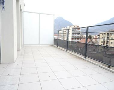 Sale Apartment 3 rooms 68m² Fontaine (38600) - photo