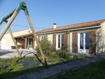 Vente Maison 7 pièces 150m² La Rochelle (17000) - photo