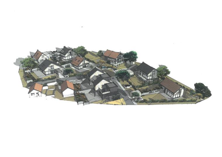 Vente Terrain 376m² Roissard (38650) - photo
