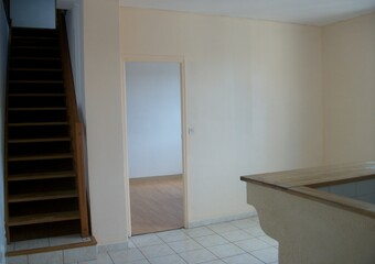 Location Appartement 3 pièces 55m² Tergnier (02700) - Photo 1