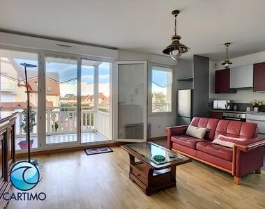 Vente Appartement 2 pièces 39m² Merville-Franceville-Plage (14810) - photo