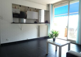 Sale Apartment 4 rooms 66m² GRENOBLE - Photo 1