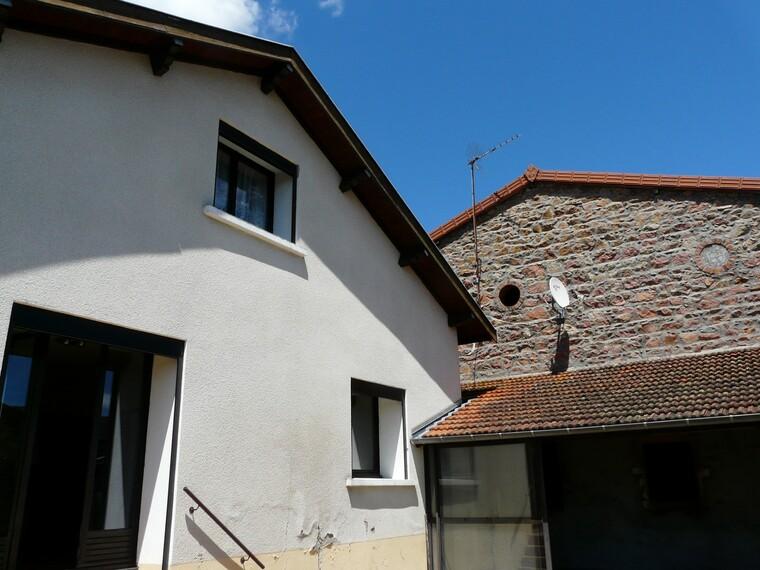 Vente Maison 5 pièces 115m² Proche COURS - photo