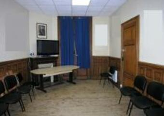 Location Bureaux 3 pièces 72m² Agen (47000) - photo