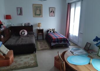 Vente Appartement 1 pièce 31m² Argenton-sur-Creuse (36200) - photo