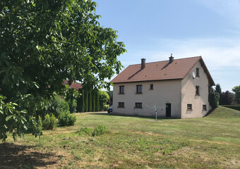 Vente Maison 5 pièces 90m² AXE LURE LUXEUIL - photo