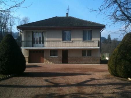 Vente Maison 105m² Chauffailles (71170) - photo
