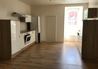 Vente Appartement 4 pièces 76m² thann - photo