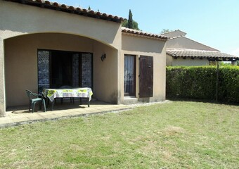 Sale House 2 rooms 52m² Barjac (30430) - Photo 1