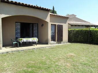Sale House 2 rooms 52m² Barjac (30430) - photo