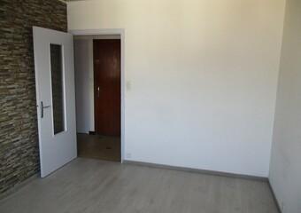 Location Appartement 2 pièces 57m² Saint-Félix (74540) - photo