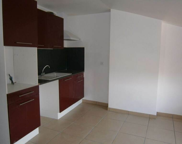 Location Appartement 3 pièces 57m² Thizy (69240) - photo